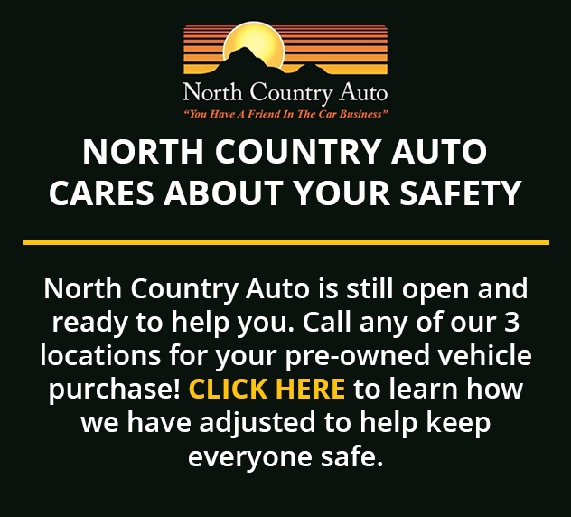 North Country Auto Cares