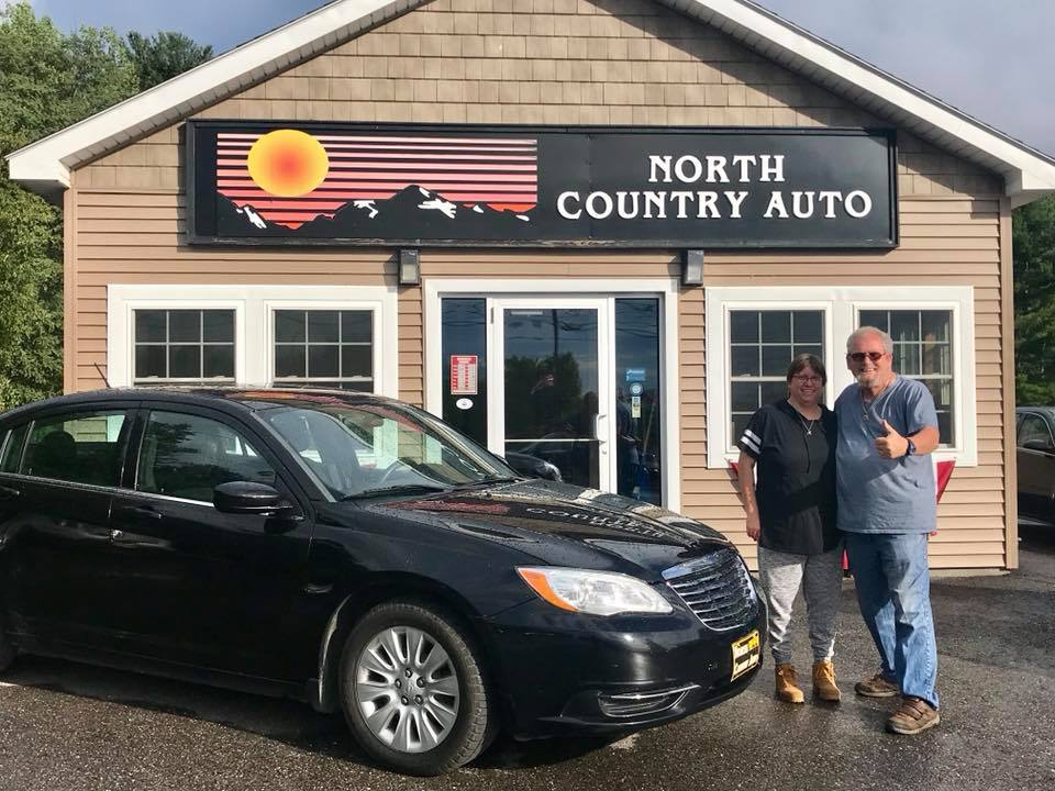 North Country Auto >> Ratings Reviews Testimonials 5 Stars